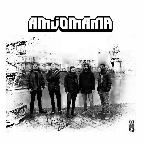 Amjomama