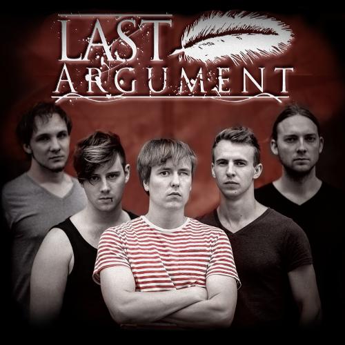Last Argument